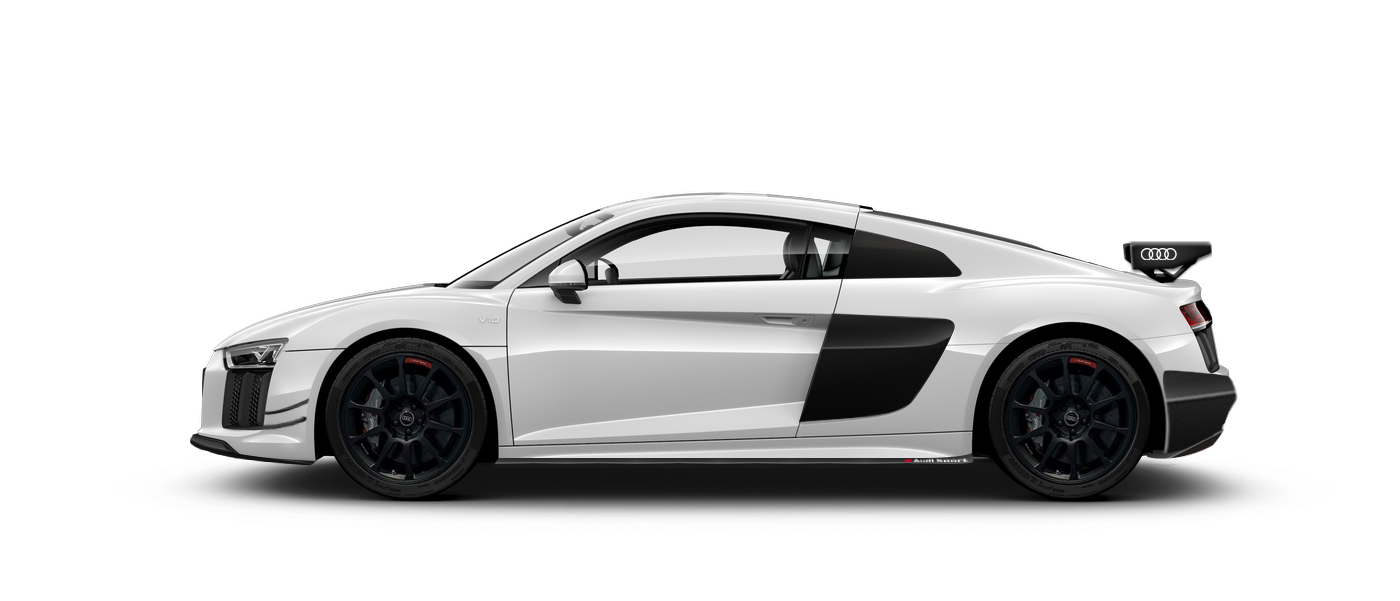 R8 Performance parts