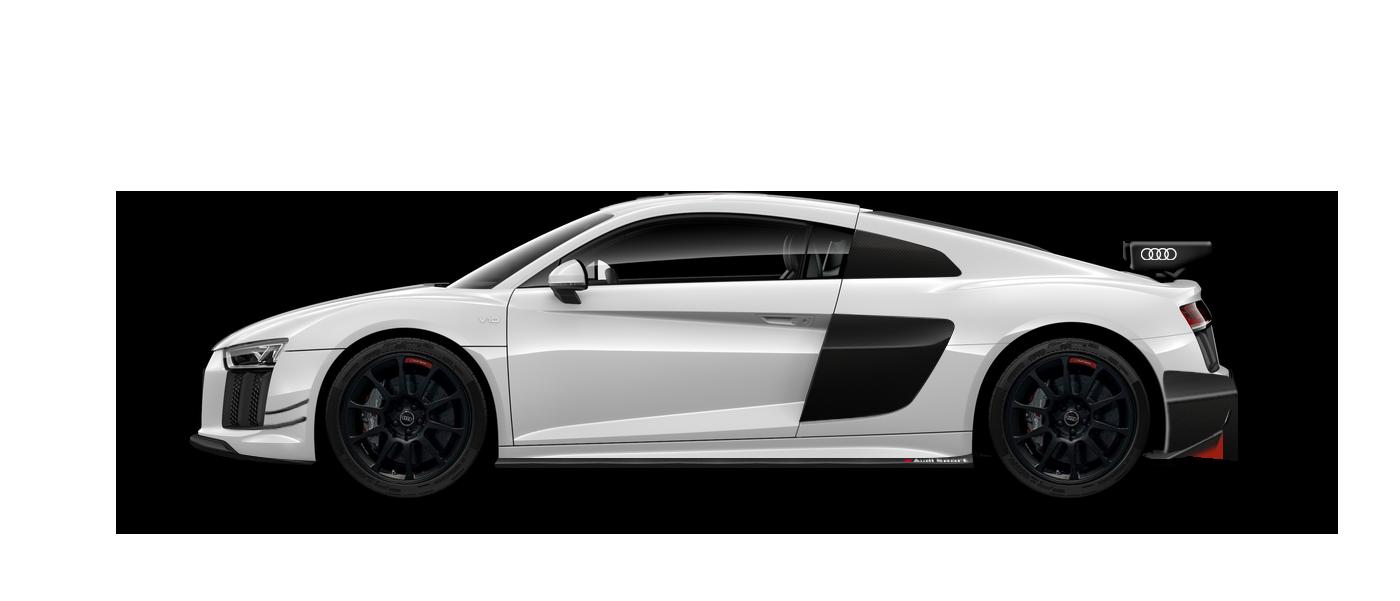 R8 Performance parts